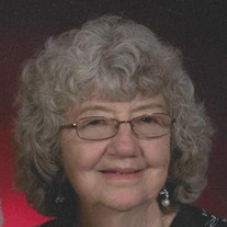 Geraldine Pasley