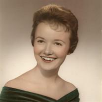 Mary Ellen Glaze