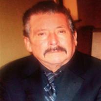 Jose Luis Porras Dominguez