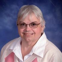 "Rebecca ""Bek"" Lynn Hardman"