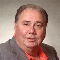 Dewey M. Rutledge Jr
