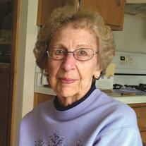 Geraldine Wolfe