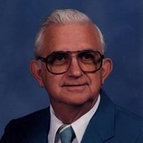 Keith Edward Sensenbaugh