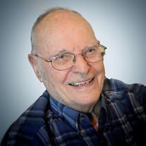 Robert Whittle Arnold