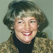 Bonnie Comfort Jessup