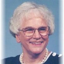 Constance M. Sims