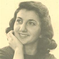 Helen M. (Baderian) Dagavarian