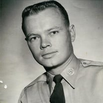 Arnold Ray Parker