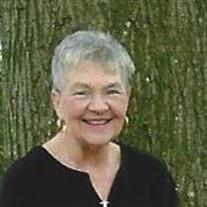 Patricia C.  Carter