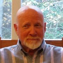 David Alfred McCay