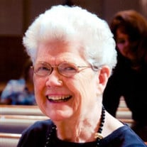 Margaret Gayle Odle