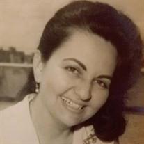 Enia Maria Gomez Yanez