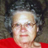 Eleanor V. Schnelker