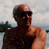 Arthur D'Amato