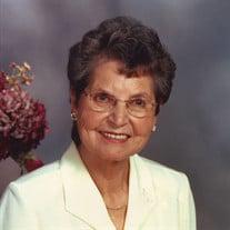 June McKay