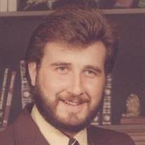 Stephen R. Arick