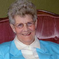 Readith Pearl Marshall Smith