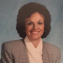 Dr. Jean F. Costello