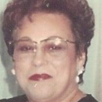 Louise M. Favor