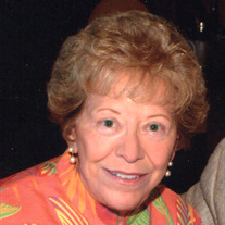 Mrs Alice Becker Collier