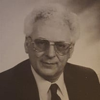 Joseph DiStefano Jr.
