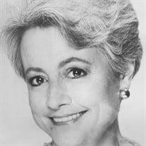 Nancy Holley Stevens