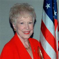 Mrs. Donna McAllister of Schaumburg