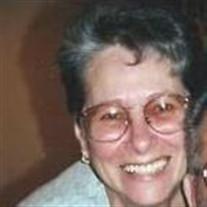 Marian L. Smith Peek