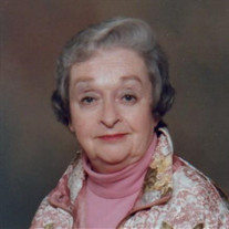 Barbara Gene Anderson