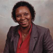 Cecil Lois McDonald