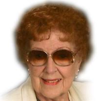 Jeanne B. Pettigrew
