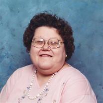 Betty Patocka