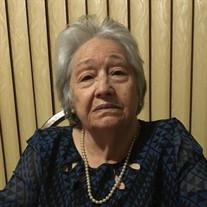Teresa Labra Rivera
