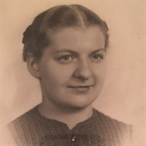 Jeannette Agnes Lutz
