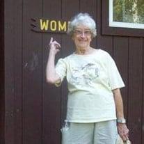 Joyce Ann Wright