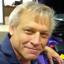 Errol Wayne Ernsberger