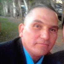 Benjamin Lopez Guerra