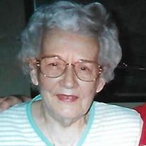 Leona Rowe