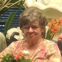 Shirley M. Lilljedahl