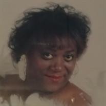 Mrs. Joyce Marie Mullen