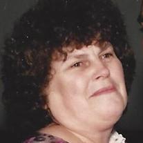 Maude Hannigan