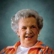 Mary  Sue Shelton Smith
