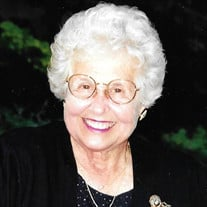Velma Jean Robertson