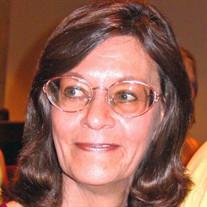 Rebecca Lynn Davis