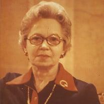 Frances C. Srednicki