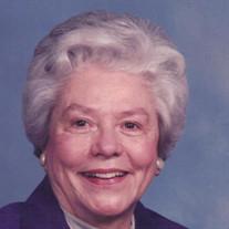 Mrs. Collin Choate  Grubb
