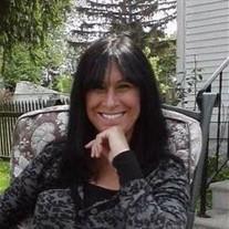 Donna  Jean Hurn