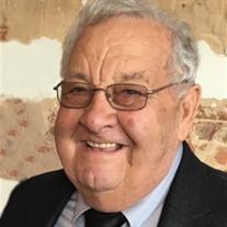 Harold Wayne Tedford