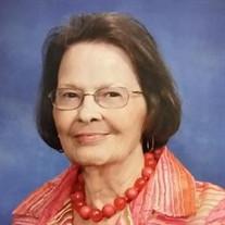 Peggy Darlene Butler