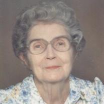 Mrs. Emily H. Schubert